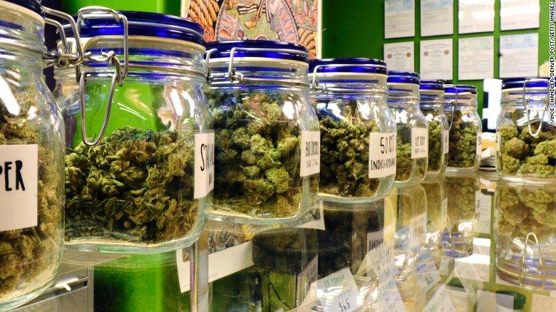 Pediatricians warn about the dangers of kids using marijuana