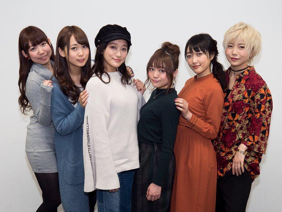 劇場版プリパラ3月4日公開に伴って声優アイドルi☆Risへ直撃インタビュー | SPICE - エンタメ特化型情報メディ