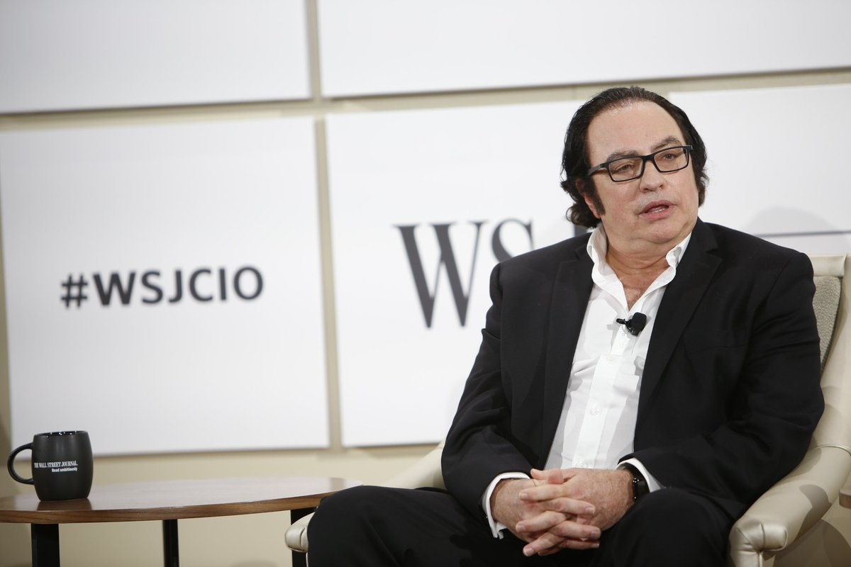 Why AI beating humans at poker is significant Neil Jacobstein on the first night of the #WSJCIO Annual Meeting
