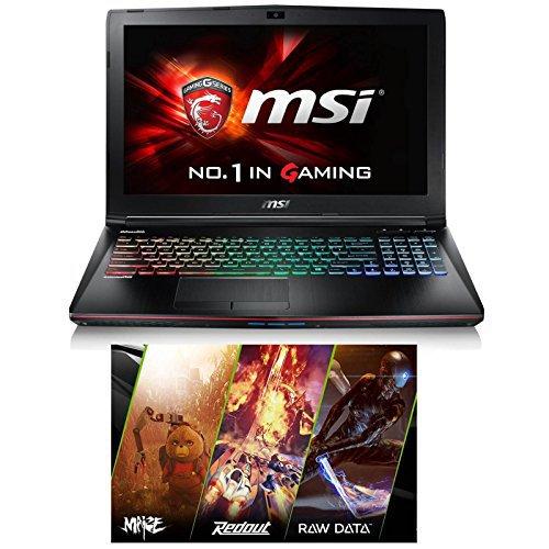 #free #win #style #laptops #giveaway #valentine #deals MSI GE62 APACHE PRO-008 (i7-7700HQ, 16GB RAM, 256GB SATA SSD + 1TB HDD, NVIDIA GTX 1050Ti 4GB, 15.6″ Full HD, Windows 10) Gaming Notebook #rt