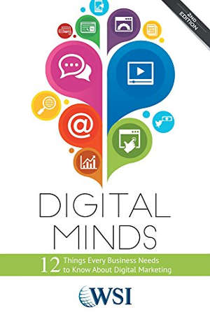 Free Book 'Digital Minds' - free freebies freestuff latestfreestuff