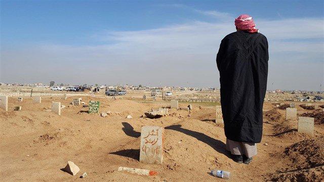 Últimas cartas desde Mosul la historia de cientos de niños convertidos en mártires