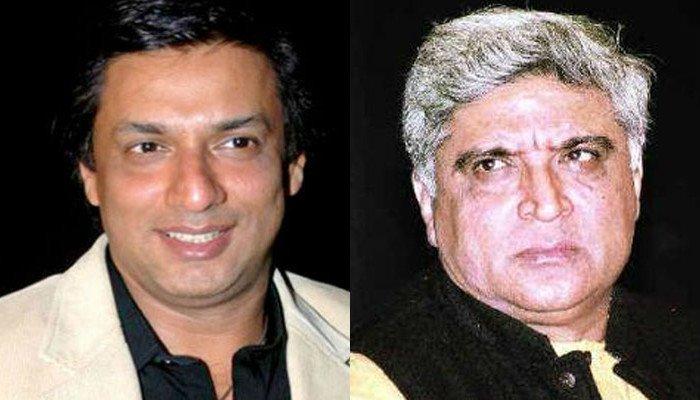 Gurmehar Kaur row Madhur Bhandarkar reacts to Javed Akhtar's 'hardly literate' tweet