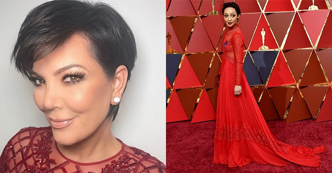 Kris Jenner's in A LOT of trouble for saying this about Oscar nominee Ruth Negga...