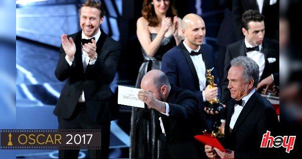 😱 Se acabó el misterio. Ya encontraron al responsable del error en los #Oscars
