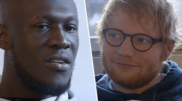 Stormzy reveals all about collaborating with EdSheeran https://t.co/vBIdy4t1GO