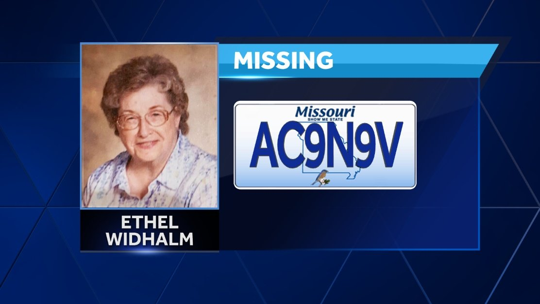 Omaha police: missing 81-year-old woman found, returned home to family