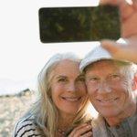 Mobil im Alter|Handys und Smartphones<br />für Senioren