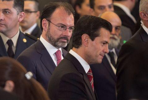 |@EPN designa a nuevo director del Instituto de los Mexicanos en el Exterior