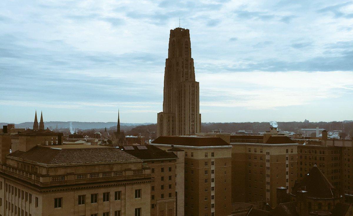 RT @PittEnergy: Happy 230th to #Pitt!