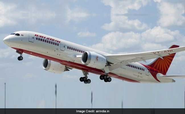 Air India makes emergency landing after engineers forget crucial step @airindiain