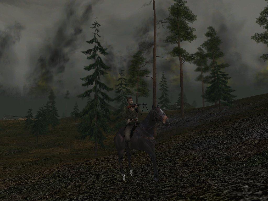 test ツイッターメディア - 馬 最強の生物。自動で回復したり兵士の懐から召喚したりできるUMA(直球)。何も装備していない馬は左クリックで鳴き、右クリックでジャンプが可能。装備している馬は左で射撃、右でジャンプだ。BF1ではこいつの血を引いた馬が出るらしい https://t.co/F39uFUpAQm