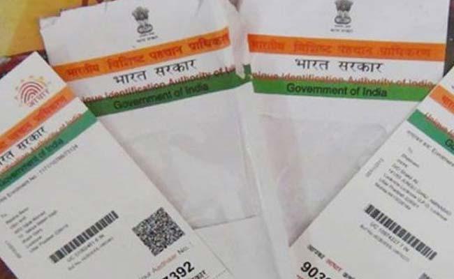 Aadhaar database safe, verification process was misused, say authorities