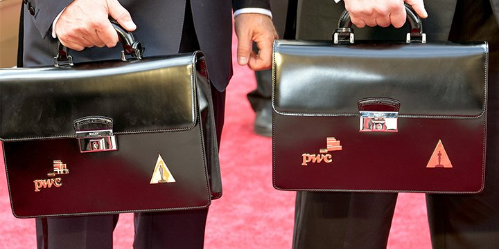 Will the Oscars fire accounting firm PwC over Best Picture flub?