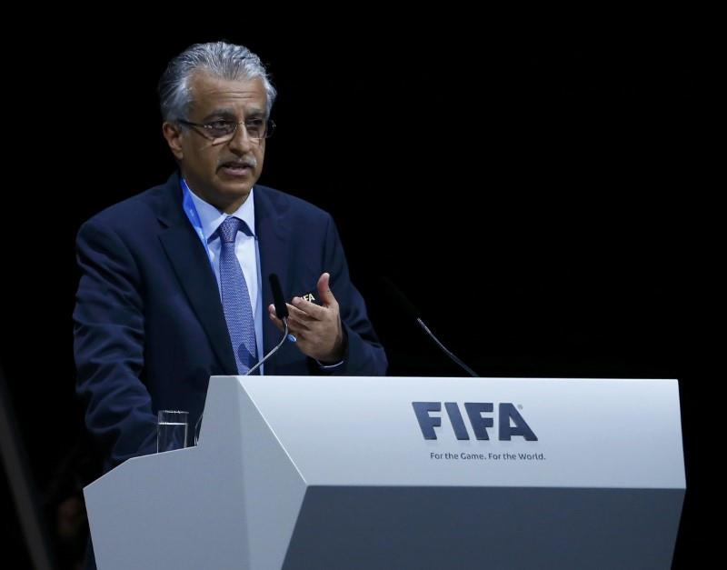 Asia presses FIFA for urgent solution to Israeli-Palestinian dispute - Football