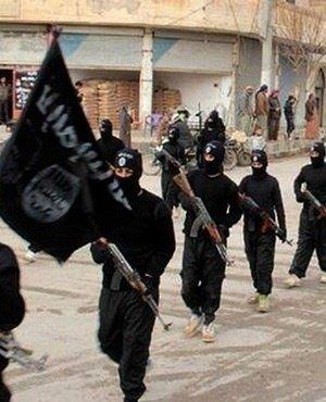 Islamic State claims failed suicide attack in Algeria