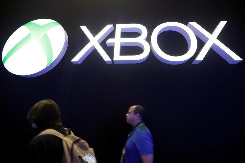 Xbox unveils $9.99 monthly subscription for videogames