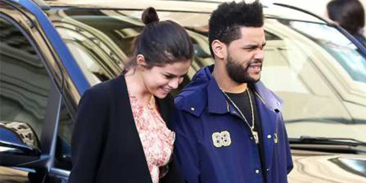 Everything we know about Selena Gomez and The Weeknd's whirlwind romance