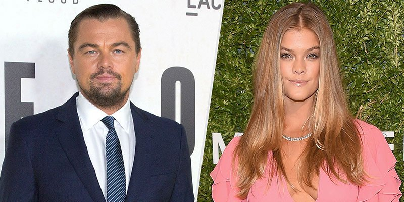 Leonardo DiCaprio and Nina Agdal celebrated Oscars at star-studded afterparty
