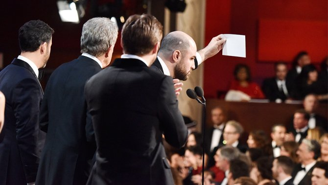 Oscars best picture fiasco: What PwC and the Academy must do to manage the fallout
