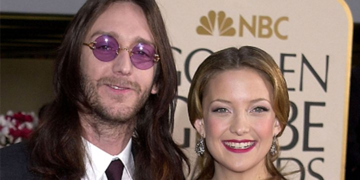 Kate Hudson's ex Chris Robinson files new court docs to re-review custody arrangement