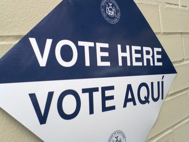 Department of Justice Drops Objections to Texas Voter ID Law