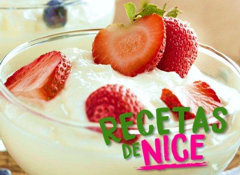 Receta Fácil De Yogurt Firme Casero #Recetasdenice, Ingredientes:┘┘ ··-> https://t.co/GxLpxy59i3 _ https://t.co/iL5mMSlsaz #Venezuela