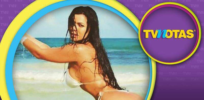 RT @TVNotasmx: Suzy Cortez sumerge su retaguardia ¡en las aguas de Cancún! https://t.co/yKtwKvijP9 https://t.co/VGdSJujVqD