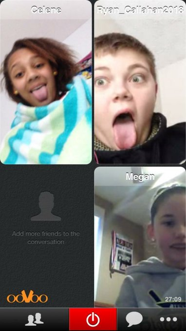 Happy birthday !! I miss oovooing you 24/7