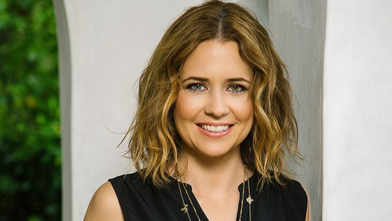 .@jennafischer to star in ABC's Emily Kapnek comedy