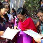 Junior college teachers threaten stir from March 3