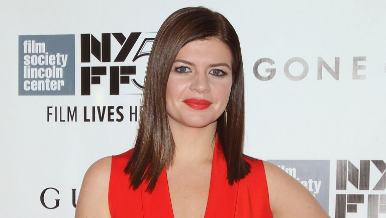 Casey Wilson to Star in NBC's Tina Fey Comedy @caseyrosewilson
