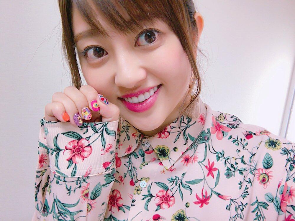 柄×柄菊地亜美