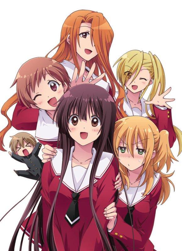 【ニュース】TVアニメ『レーカン!』Blu-ray&CD完全BOXが5月31日(水)に発売決定。7月8日(土)には発売記