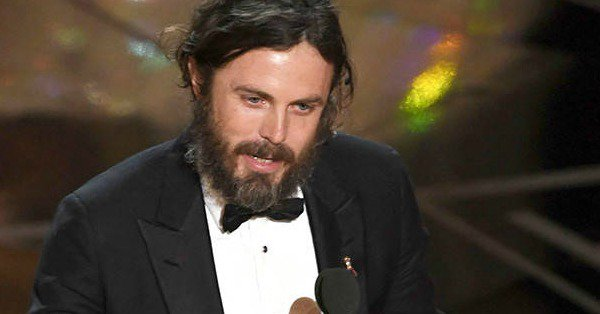 Casey Affleck speaks out about sexual abuse allegations following his 2017 Oscars win: