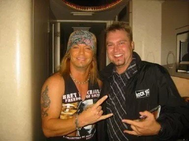 Happy bday Bret Michaels!
