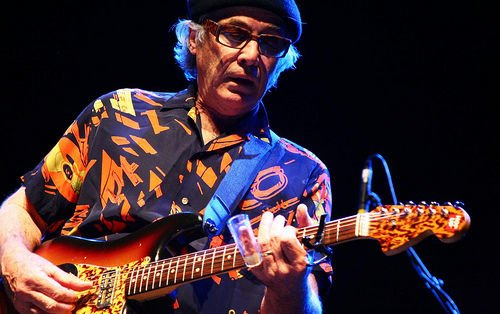 Happy Birthday Ry Cooder!!