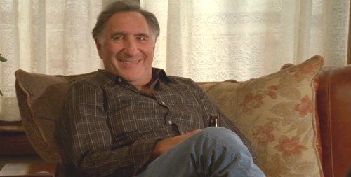 Happy Birthday Judd Hirsch, leader of the Eppes pack! Enjoy this special day.