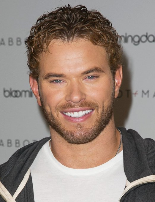 Happy Birthday Kellan Lutz