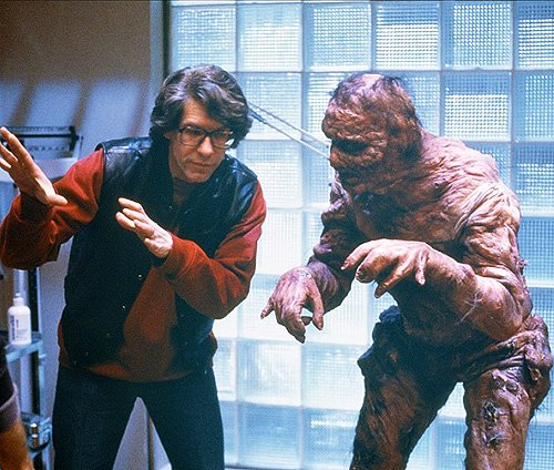 Happy Birthday David Cronenberg, you absolute legend!