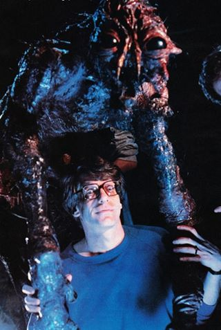 Happy Birthday to David Cronenberg! He turns 74