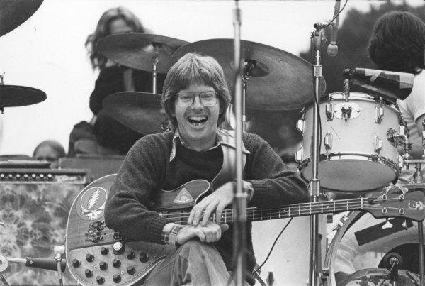 Happy 77th Birthday Phil Lesh.