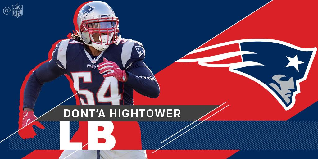 He's staying in New England: https://t.co/pPrGzcXUXo https://t.co/NqXNWrVv9F