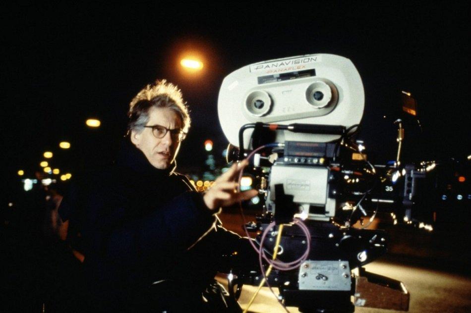 Happy birthday, David Cronenberg!
