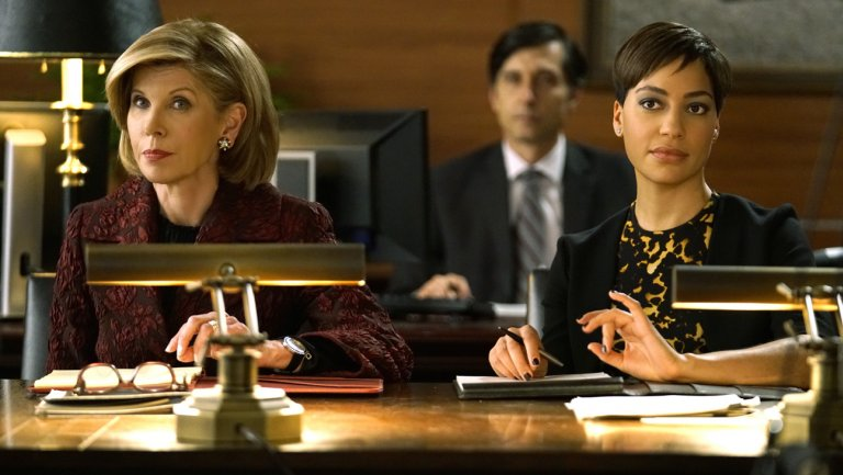 TheGoodFight Renewed for Season 2 at CBS All Access