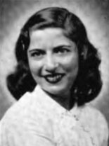 Happy 84th birthday to Ruth Bader Ginsburg \54. Here\s her entry from the 1954 yearbook.