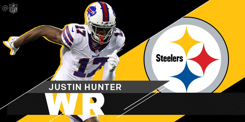 Another option for the @steelers passing game: https://t.co/SX6oSYyyOE https://t.co/N99WEg6BSr