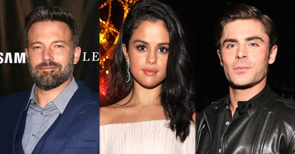 Ben Affleck isn't alone - Selena Gomez and other celebs who have had secret rehab stints: