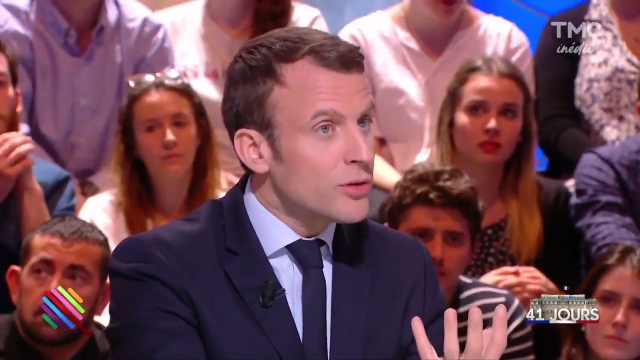 Il ne faut pas enfermer la culture. #Quotidien https://t.co/L0dYhkw6vV