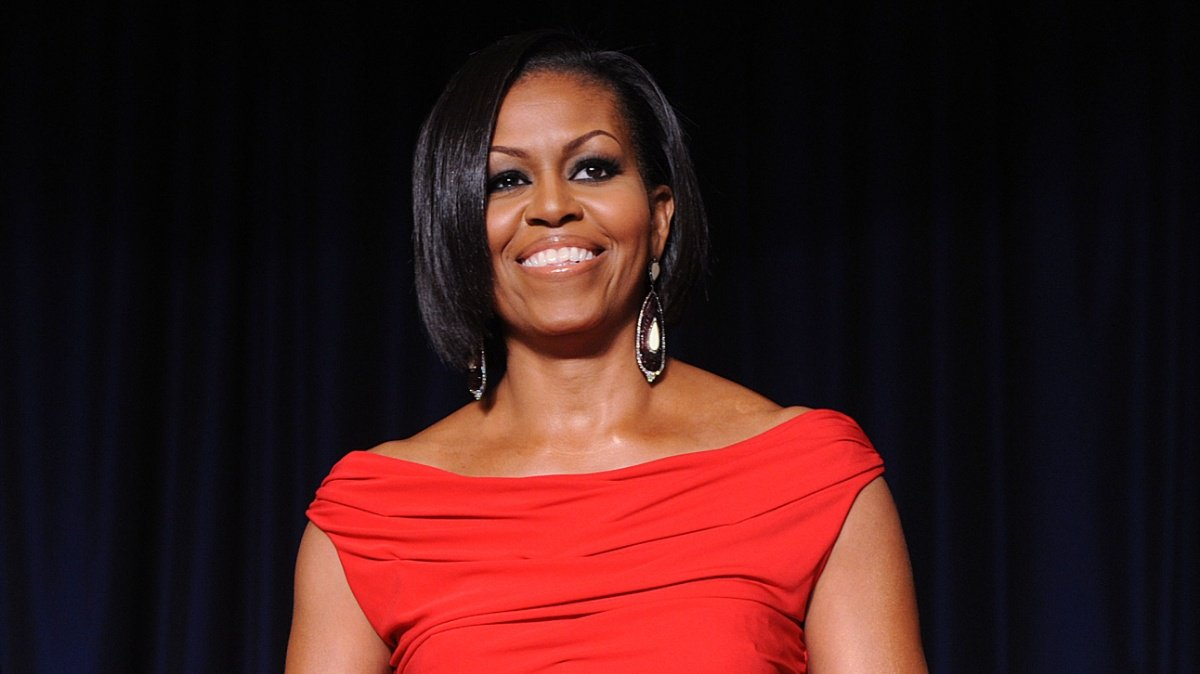 Michelle Obama A passionate personal case for education